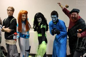 Megacon 2012 19 by CosplayCousins