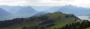 Switzerland mountains by montmartre96