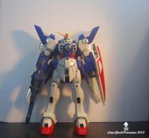 Gundam Wing by CZProductions