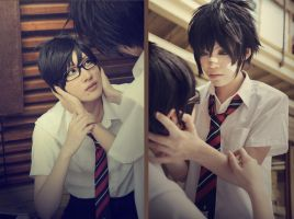 Ao no Exorcist by 0hagaren0