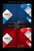 AME - Folder concept II by Roofizone