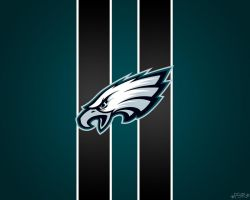 Philadephia Eagels Wallpaper by pasar3