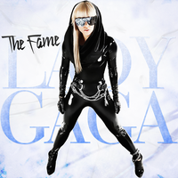 Lady GaGa - The Fame 5 by other-covers