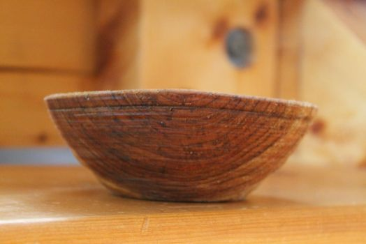 Cherry bowl oiled 4 by greenspree