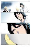 Noblesse: Banana by Sideburn004