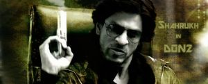 Don 2 by scarletartista