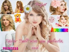 Taylor Swift by shicaphinbella12