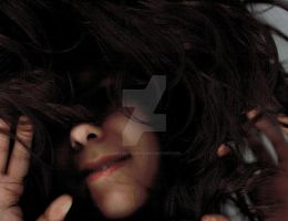 57 2012 Tini - Photography: Scanner Shoot by JusTiniStilborn