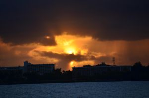 Hilo Sunrise by TaleSmith