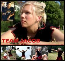 Twilight - Team Jacob by MayMercedes