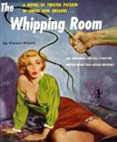 THE WHIPPING ROOM cover art by peterpulp