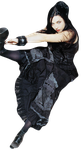Amy Lee PNG by WasIt-ADream