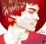 Ian Somerhalder by maddaluther