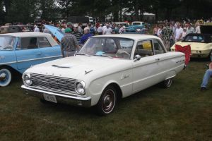 Ford Falcon by SwiftFlyer
