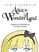 Alice in Wonderland +Cover+ by HanyouInny