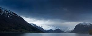 Sognefjord by Wolfstream