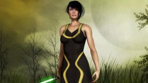 Adriene - Stand by 3DXcentric