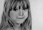 A Girl by Nessie162