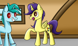 Color and I - R63 by pancake-ss