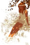 Summer lady. by PascalCampion