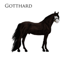 Gotthard by ayeaye-captainbyoux