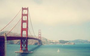 San Francisco by Criswey