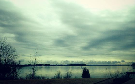 Lake Norman by RebelsRiot
