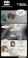 Otaku Buddies: Page 2 by firegirl6464
