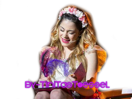 Especial Tini Gran Rex Png 3 by bytinistoessel