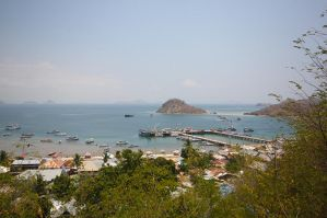 Labuan Bajo, Flores by AngiWallace