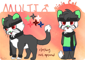 AT - Multi reference sheet 2014 by amigo