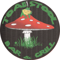 Toadstool Bar And Grill Table Design by THX1138666