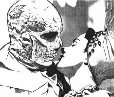 Dr. Phibes by DerRedSkull