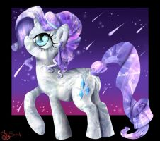 Crystal Rarity by SmileSmileSmileX3