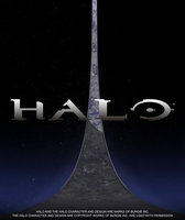 Halo Teaser Poster by imperial96