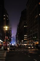 Views of NY 30 by LucieG-Stock
