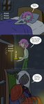 Ask AT OC Xathan - A Princess's Return by The-Clockwork-Crow