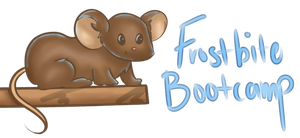 Frostbite Bootcamp by pompomball