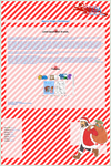 Santa Bellum Virgin CSS by CyphonFiction