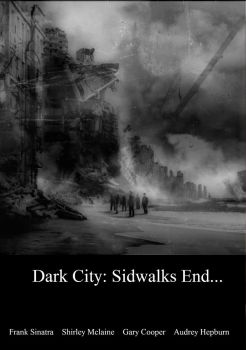 Dark City 3 cover by wicked616