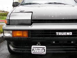 AE86 front detail by wbmj-photo