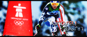 Lindsey Vonn by funkyzzoo
