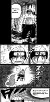 Kisame gets cheated by jack916