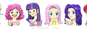 Are they... by P0lnoch