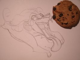 I CAN HAZ THA COOKIE by DJ88