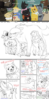 OP WB Doggehs by Nire-chan