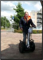 Segway... by ansdesign