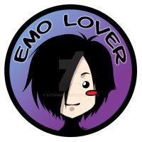 Emo Lover PIN AVAILABLE by sotwnisey