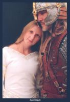 Eowyn and Eomer 4 by Lady--Eowyn