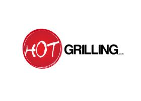 Hot Grilling Logo by Techmaster05